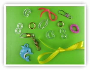 Loom Clips and Alternatives