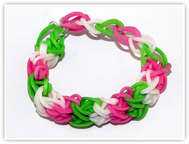 All Your Favorite Patterns In One Place Rainbow Loom Patterns