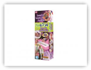 Rainbow Loom Patterns - Fun Loom loom-kits