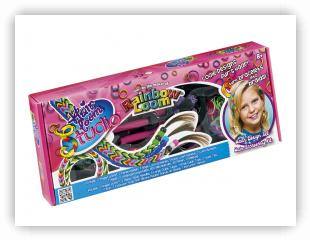 Rainbow Loom Patterns - Hair Loom Studio Kit loom-kits
