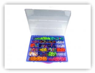 Loom Storage Case 4