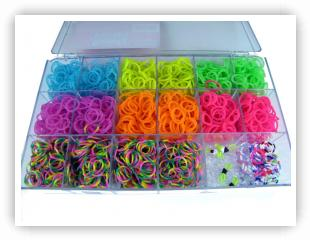 Loom Storage Case 9