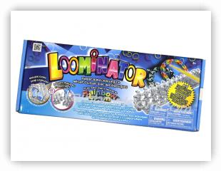 Rainbow Loom Patterns - Loominator loom-kits