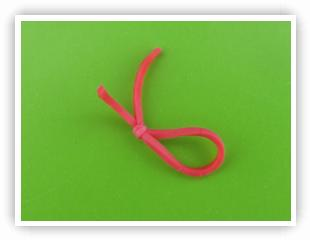 Rainbow Loom Patterns - Rubber Bands loom-clips